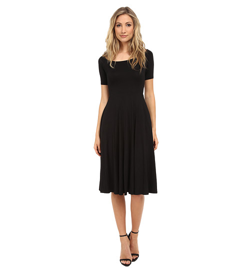 Rachel Pally - Lovely Dress (Black) Women