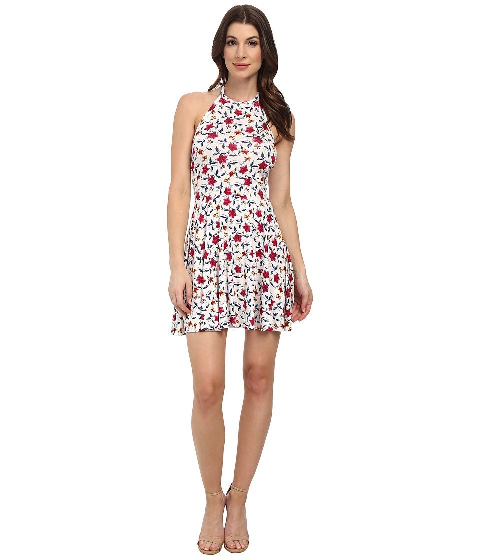 Rachel Pally Linley Dress Print (Hibiscus) Women