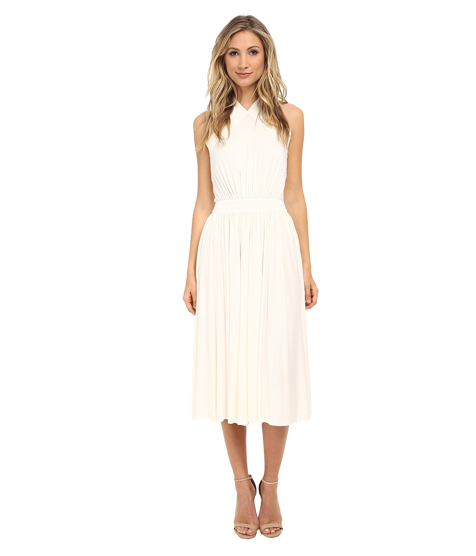 Rachel Pally - Tea Dress (White) Women's Dress