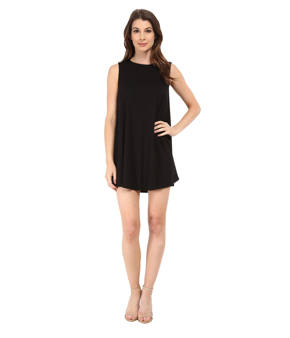 Rachel Pally - Wednesday Dress (Black) Women
