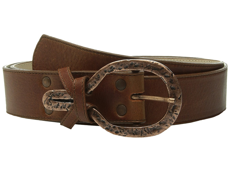 Leatherock - 1429 (Rust) Women's Belts