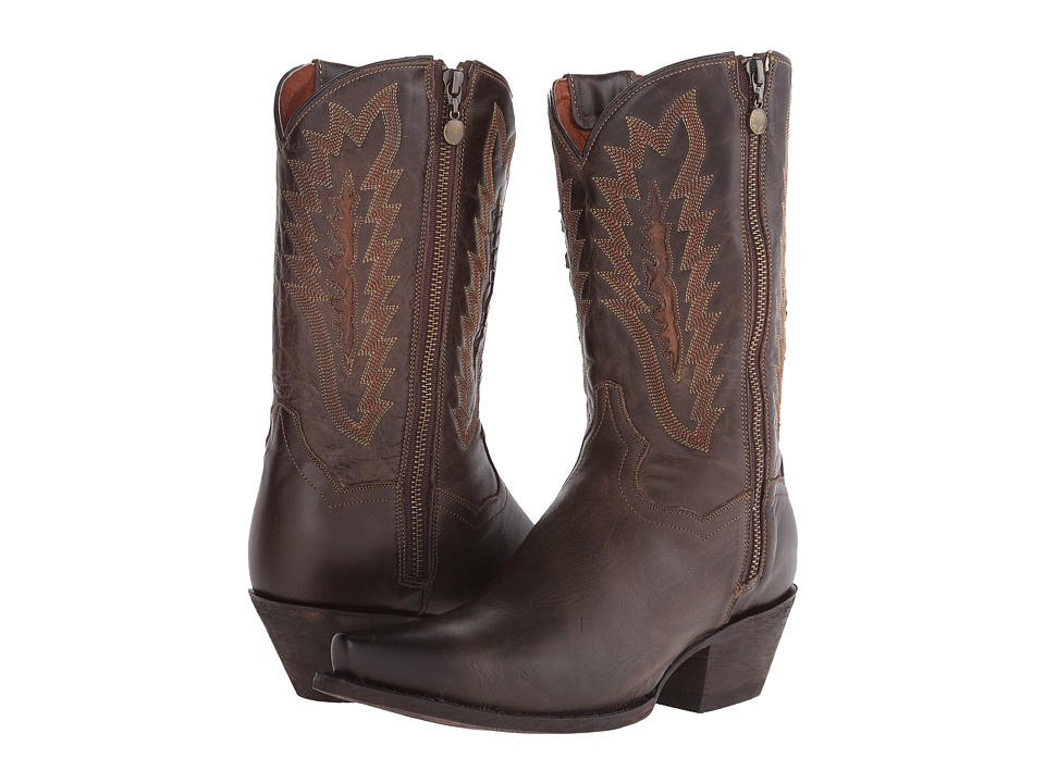 Dan Post - Trish (Brown) Cowboy Boots