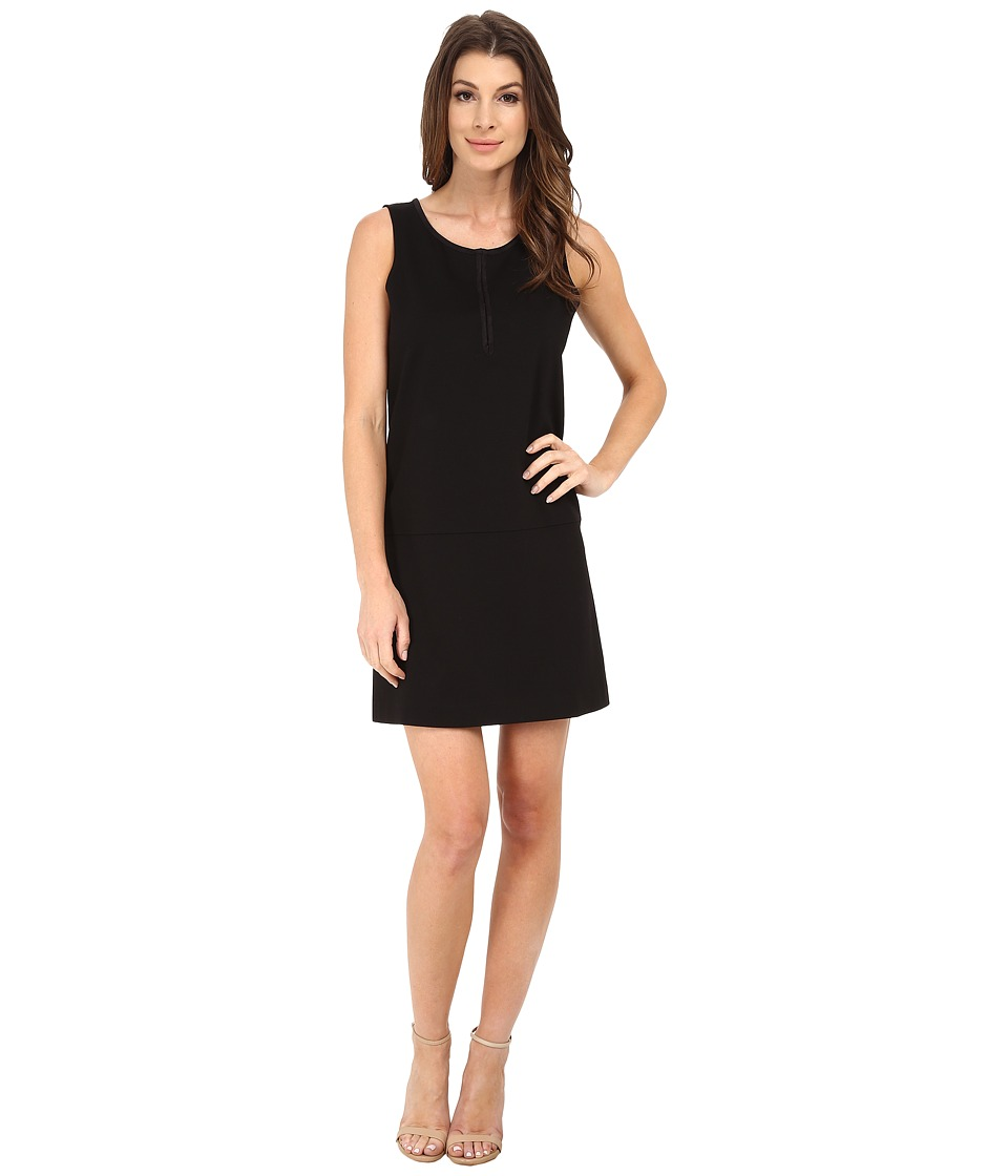 Sanctuary - Marcy Shift Dress (Black) Women's Dress