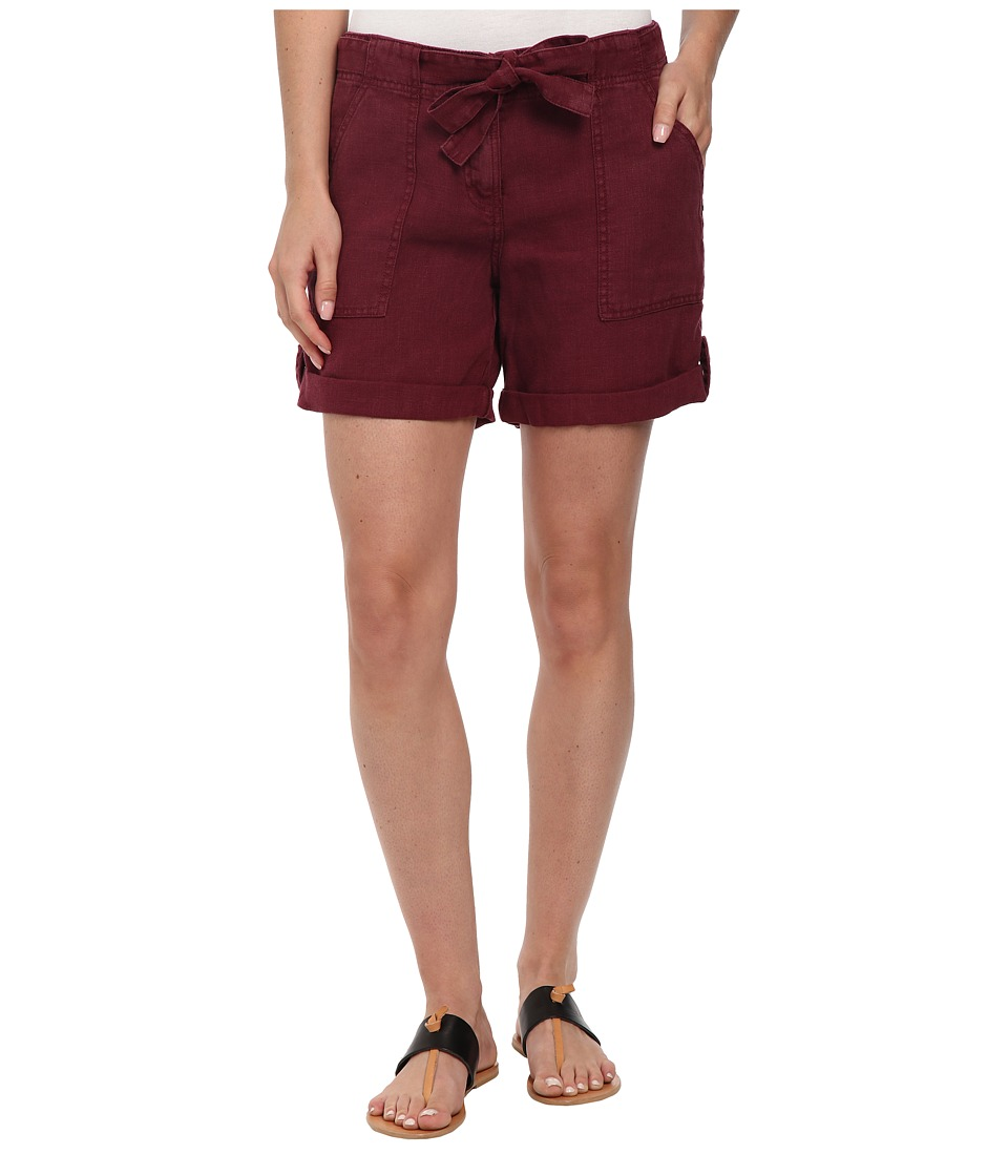 Sanctuary - Sash Shorts (Indian Earth) Women's Shorts