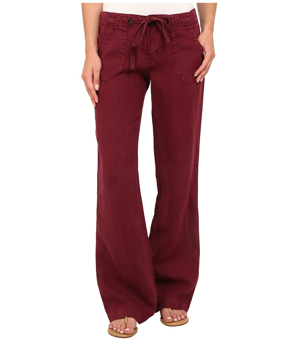 Sanctuary - Beach Comber Pants (Indian Earth) Women's Casual Pants