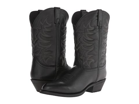 Laredo - Bandera (Black) Cowboy Boots