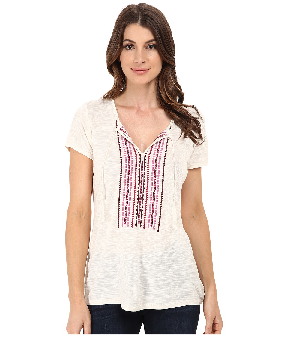 Sanctuary - Boho Tee (Moonrise) Women's T Shirt