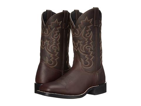 Laredo - Fremont (Copper) Cowboy Boots