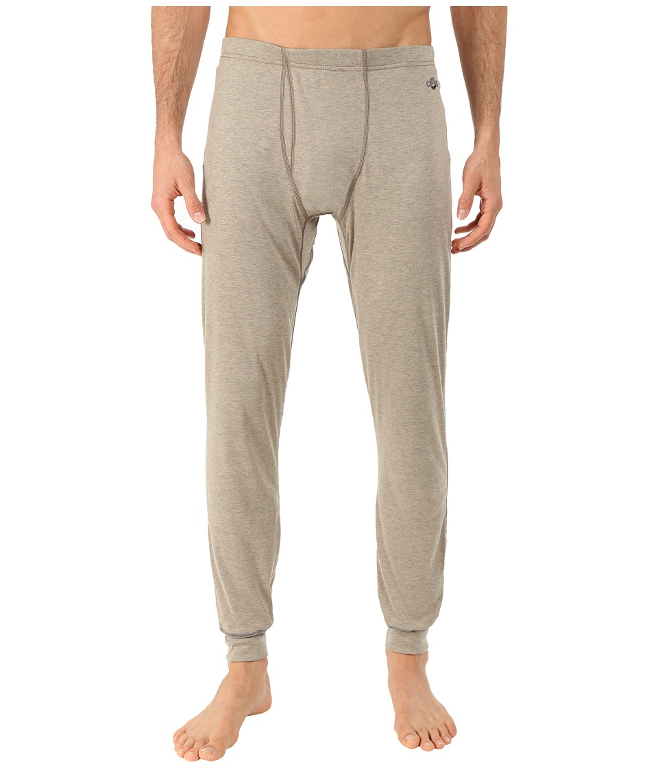 Hot Chillys - Geo Pro Fly Bottom (Mojave Heather) Men's Casual Pants