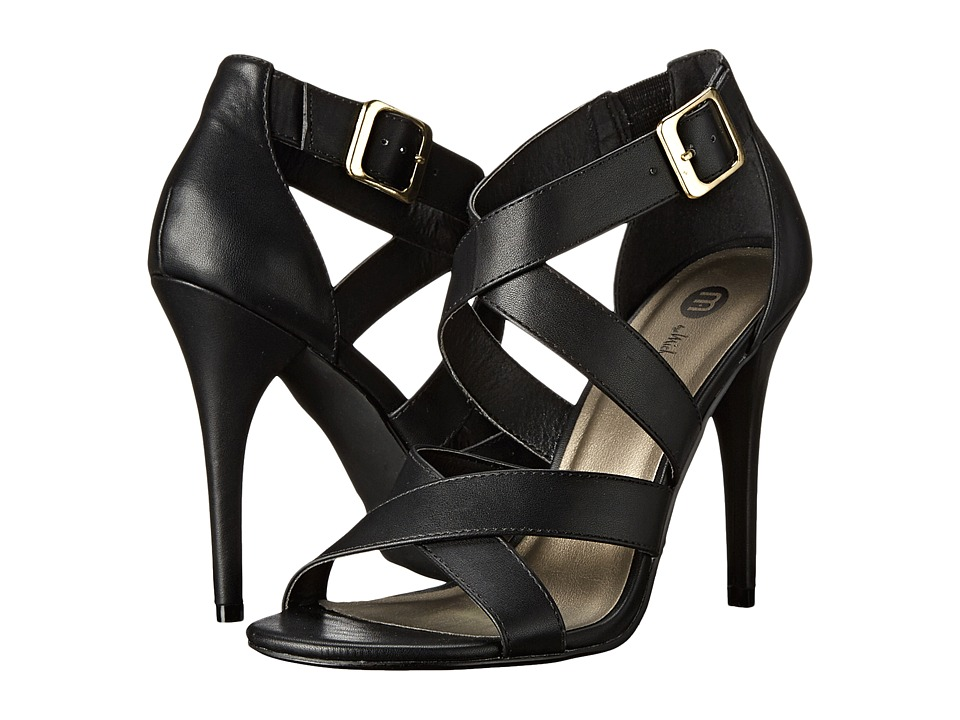 Michael Antonio - Keith (Black) Women's Sandals