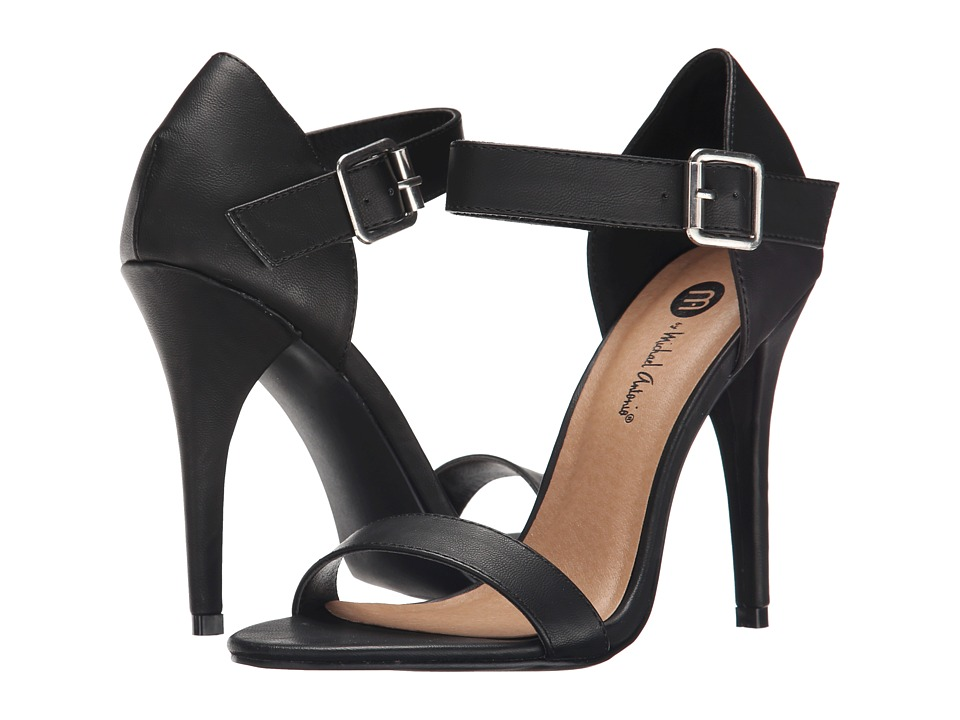 Michael Antonio - Emi (Black) High Heels