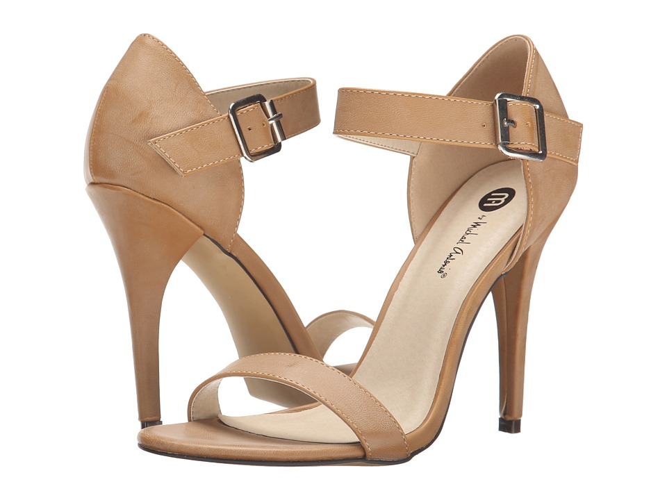 Michael Antonio - Emi (Nude) High Heels