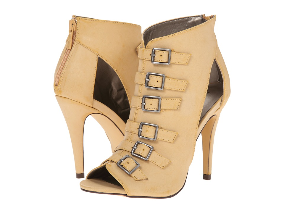 Michael Antonio - Kahn (Natural) Women's Sandals