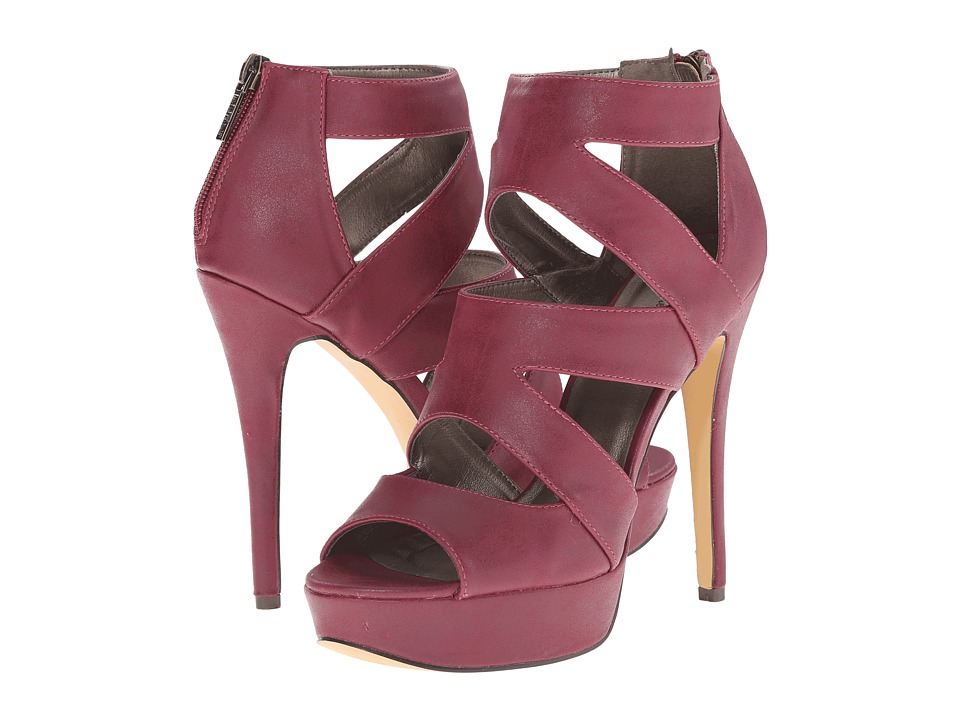 Michael Antonio - Tyra (Cranberry) Women's Shoes