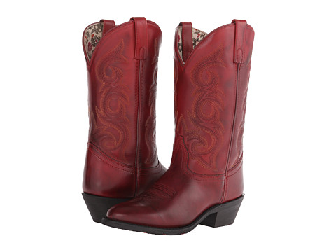 Laredo - Frankie (Red) Cowboy Boots