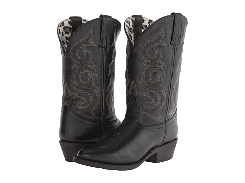 Laredo - Frankie (Black) Cowboy Boots