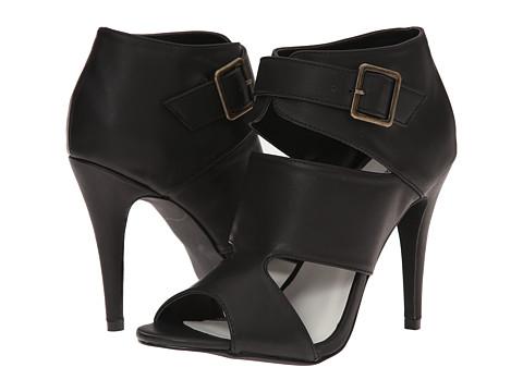 Michael Antonio - Kenton (Black) Women's Shoes