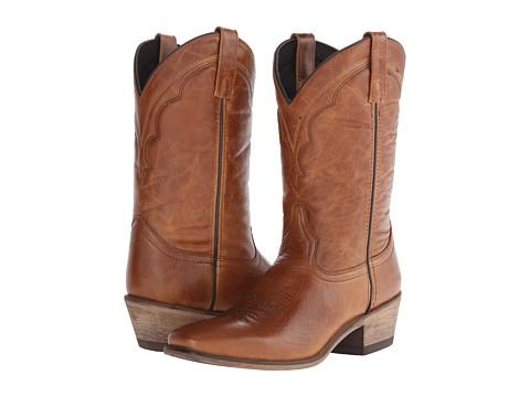 Dingo - Perkins (Tan) Cowboy Boots