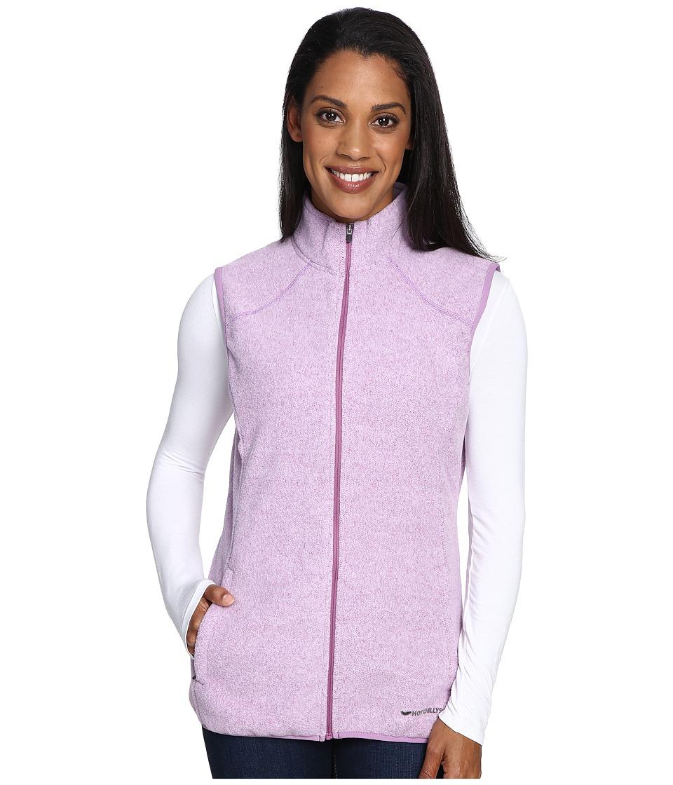 Hot Chillys - Baja Vest with Binding (Candyland) Women's Vest