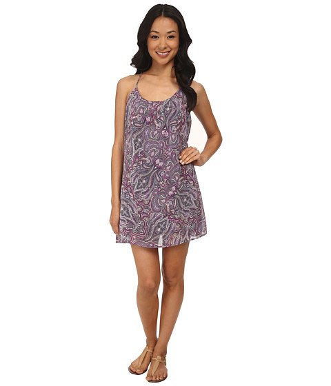 Lucy Love - Take Me To Dinner Dress (Sugar Plum) Women's Dress