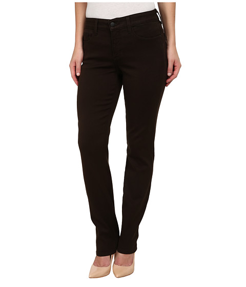 NYDJ - Alina Legging Super Stretch Denim (Molasses) Women's Jeans