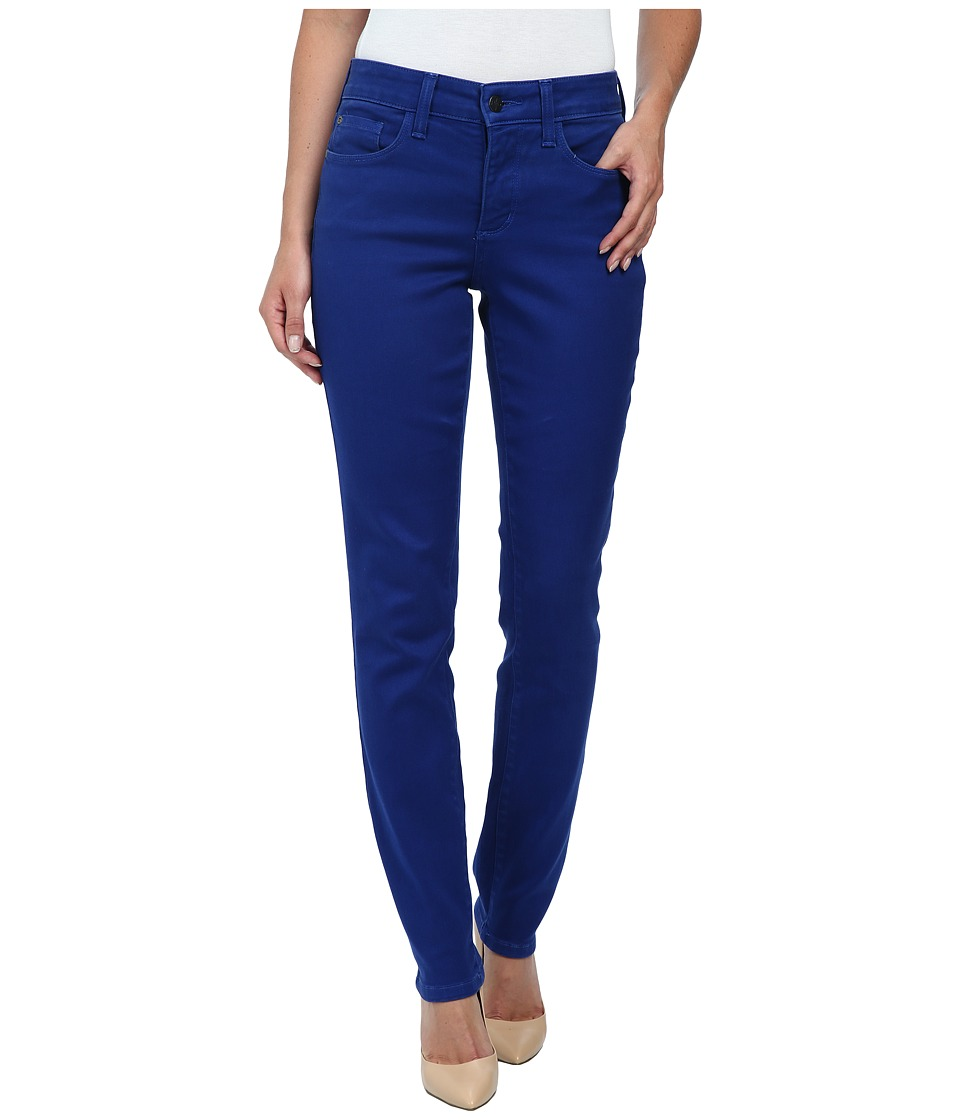 NYDJ - Alina Legging Super Stretch Denim (Agate) Women's Jeans