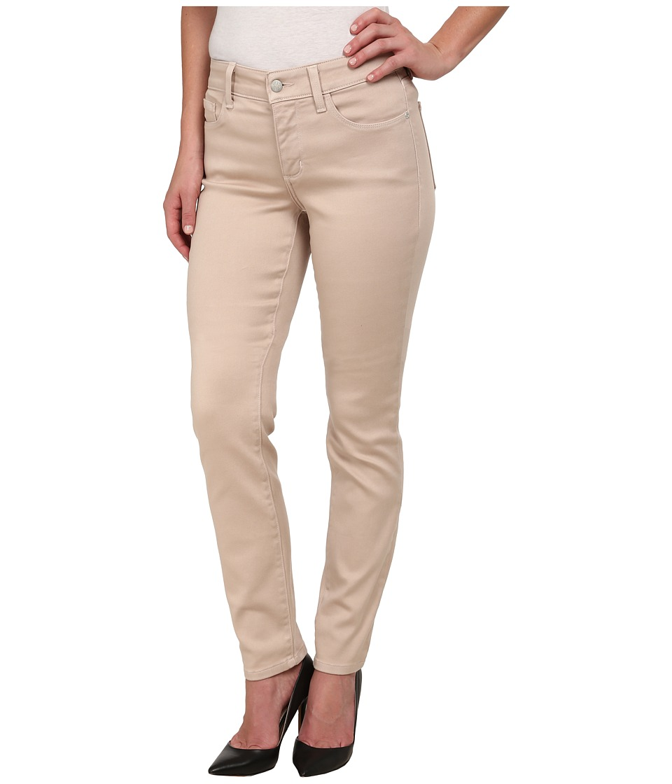 NYDJ - Alina Legging Super Stretch Denim (Tan Memoir) Women's Jeans