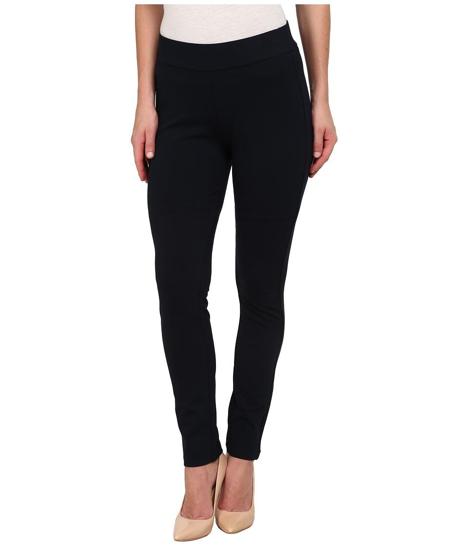 NYDJ - Jodie Pull-On Ponte Knit Legging (Nightfall) Women's Casual Pants