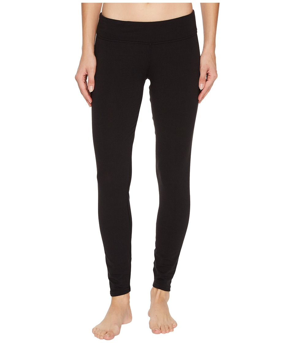 Hot Chillys MTF Solid Tights (Black) Women
