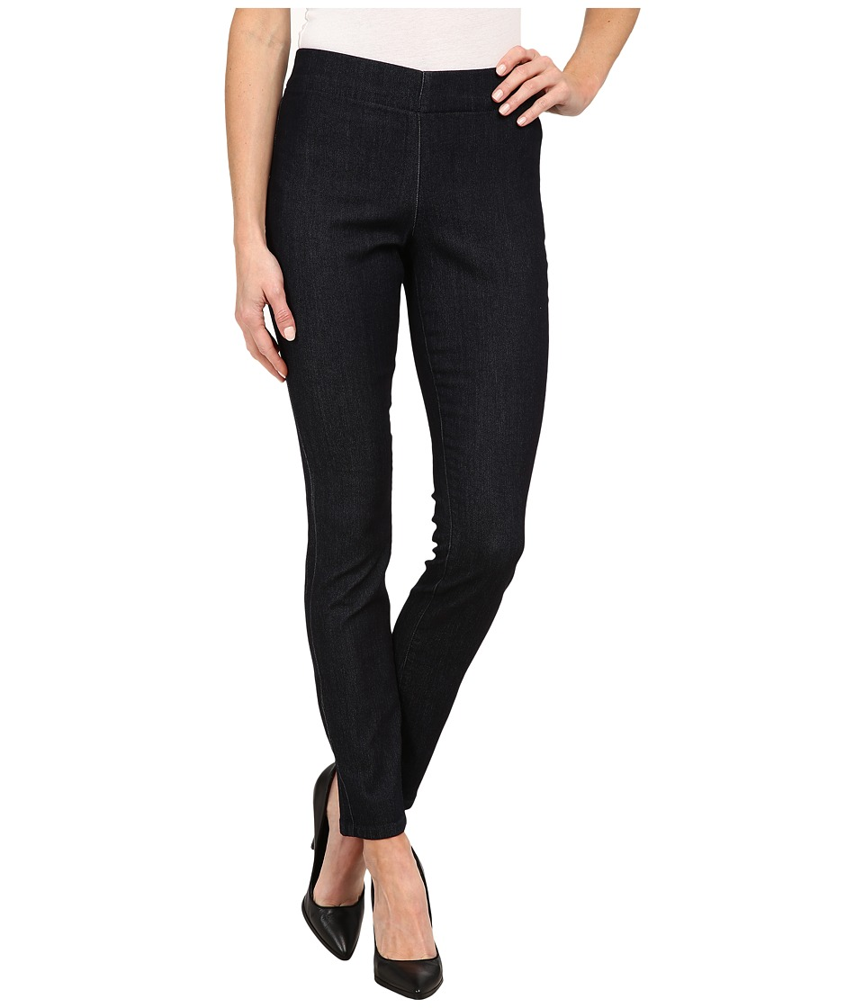 NYDJ - Poppy Pull On Leggings in Dark Enzyme (Dark Enzyme) Women's Jeans