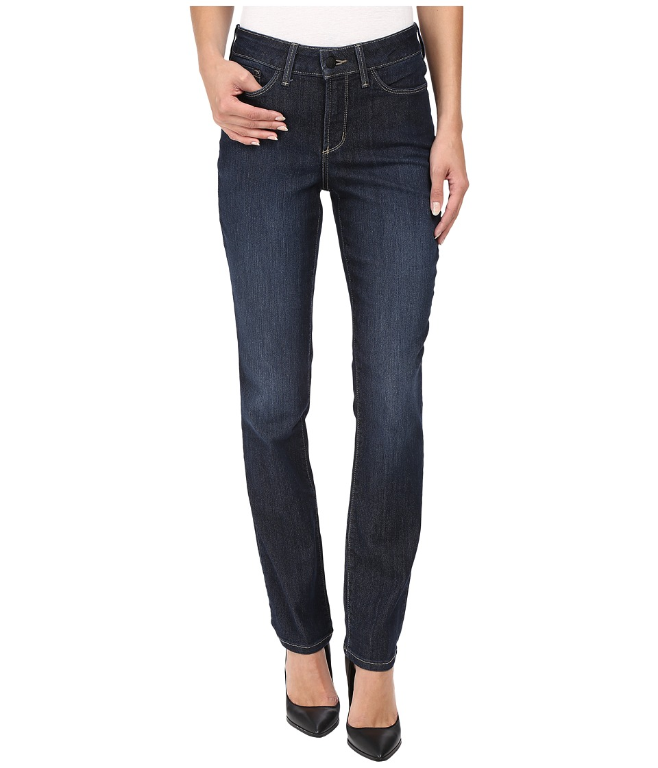 NYDJ - Sheri Slim in Hollywood (Hollywood) Women's Jeans