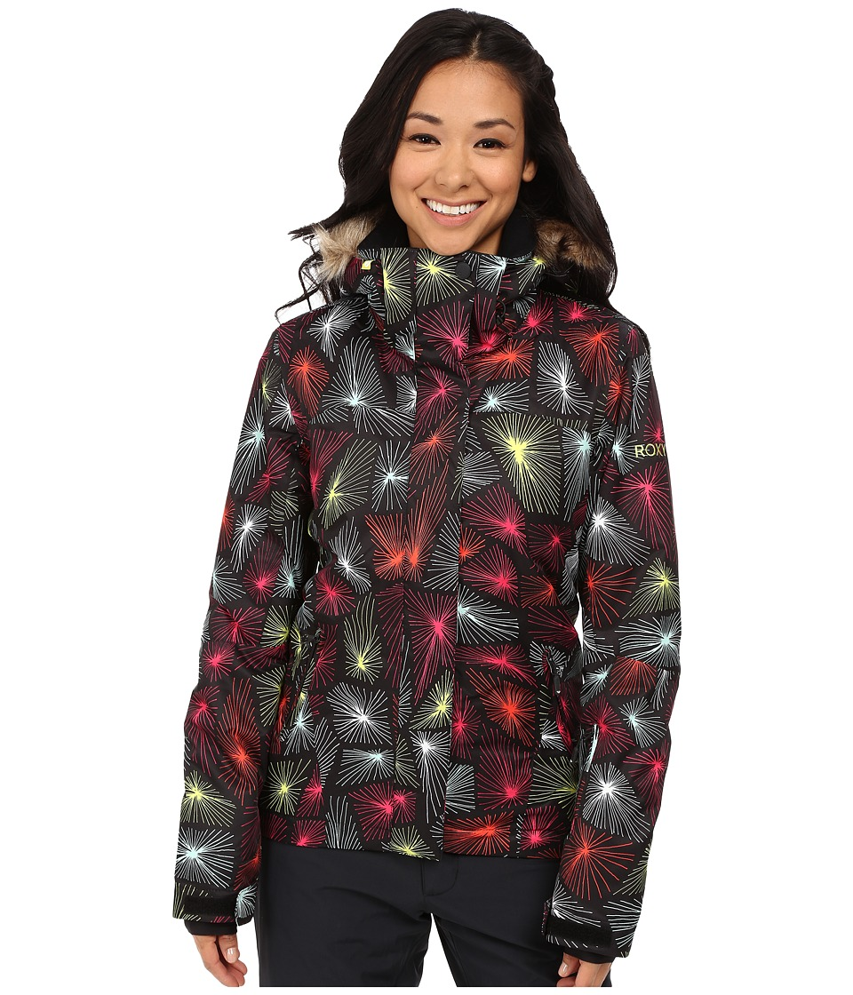 Roxy - Jet Ski Snow Jacket (Deepa) Women's Coat