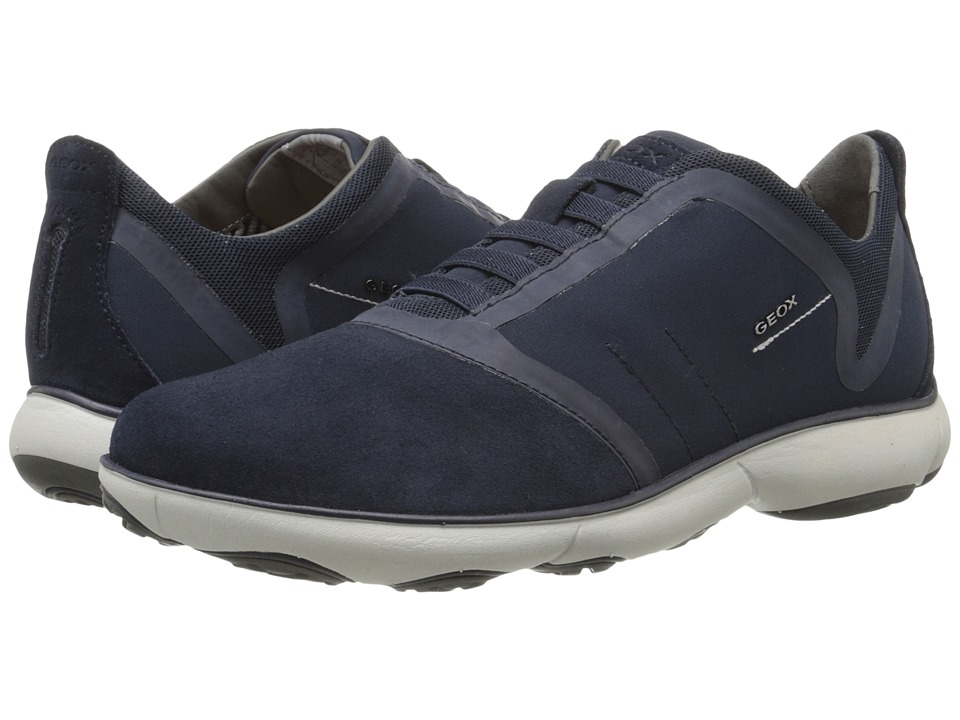 Geox - U Nebula 14 (Navy) Men's Shoes
