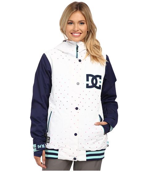 DC - Dcla J Snow Jacket (Minicats) Women's Coat