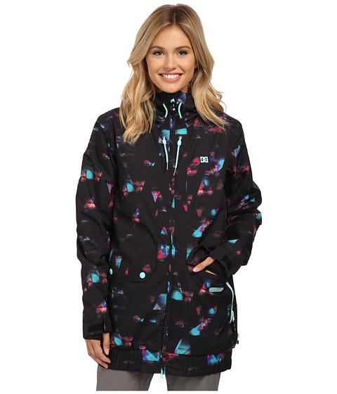 DC - Riji J Snow Jacket (Drico) Women's Coat