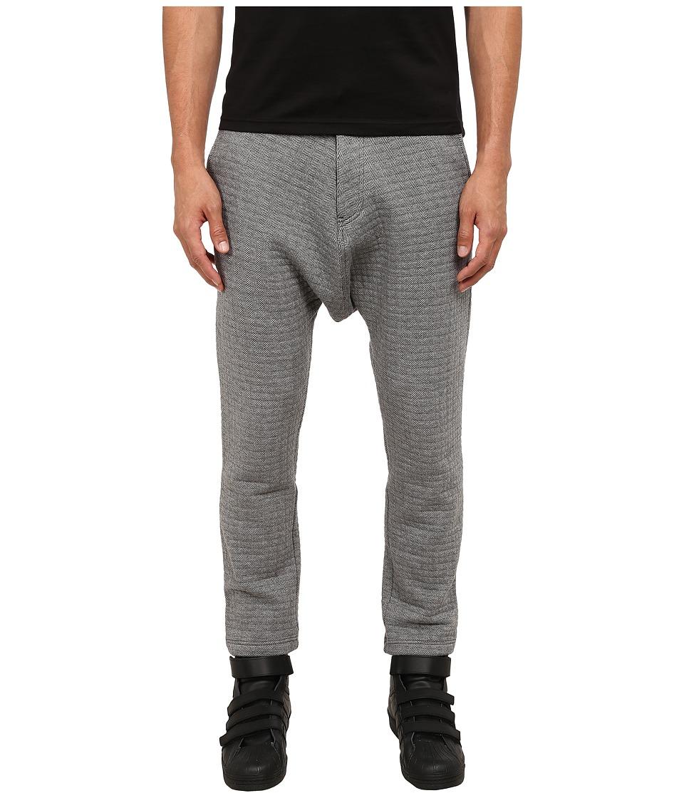 PRIVATE STOCK - The Amorous Pants (Dark Grey) Men's Casual Pants