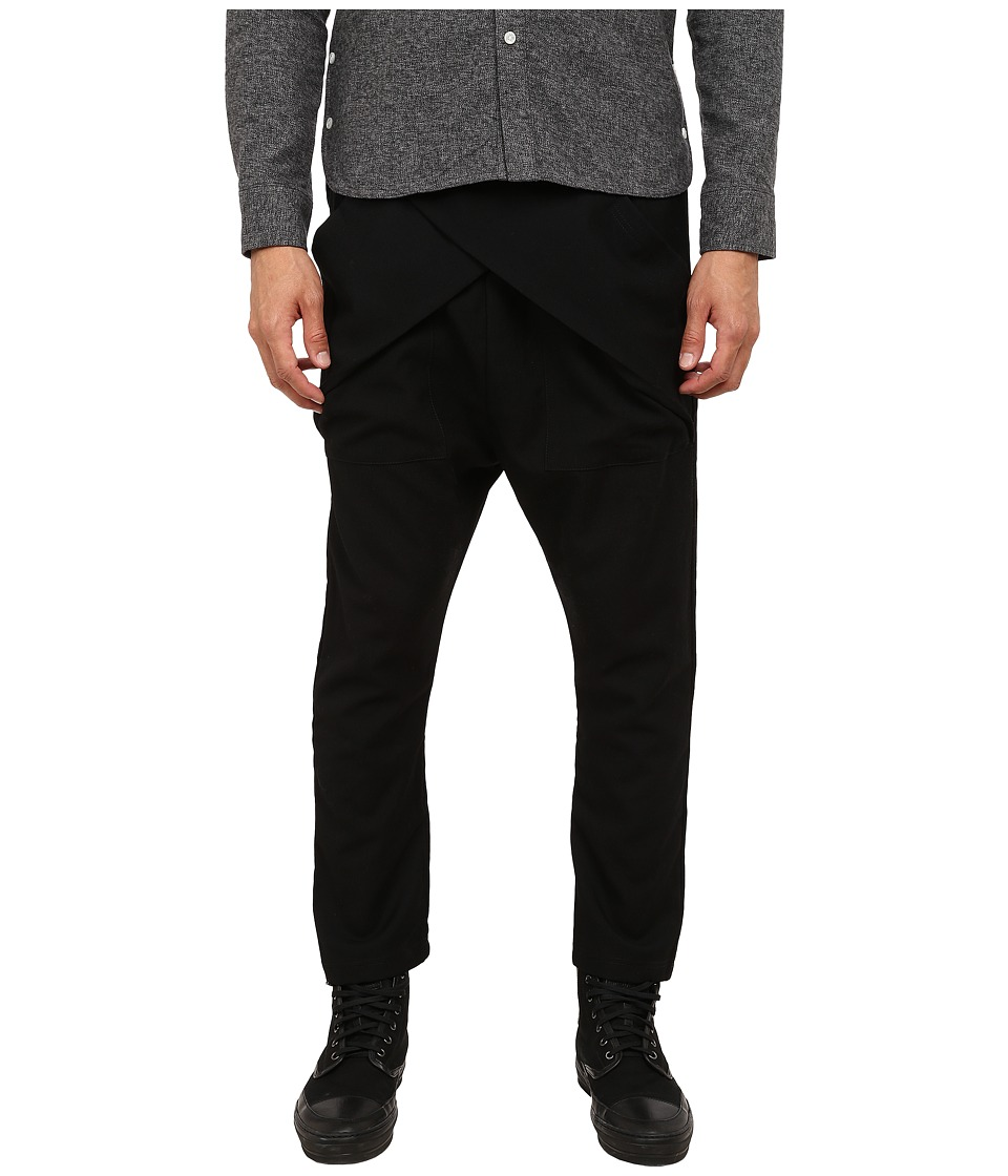 PRIVATE STOCK - The Licentious Pants (Black) Men's Casual Pants