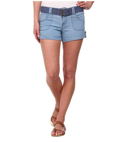 dollhouse - Belted Shorts (Light) Women