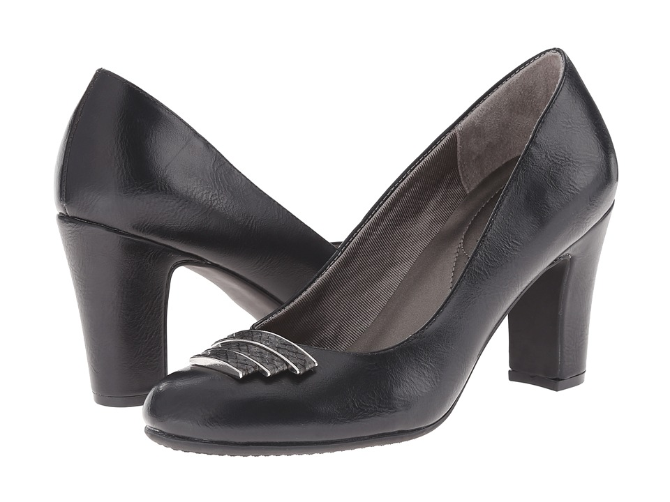 LifeStride - Artist (Black 1) Women's Shoes