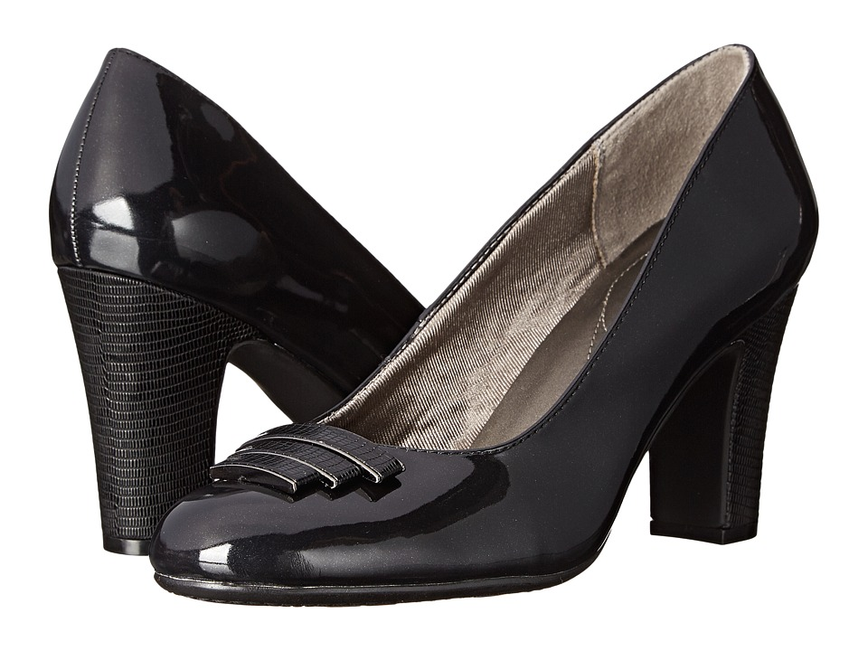 LifeStride - Artist (Black) Women's Shoes