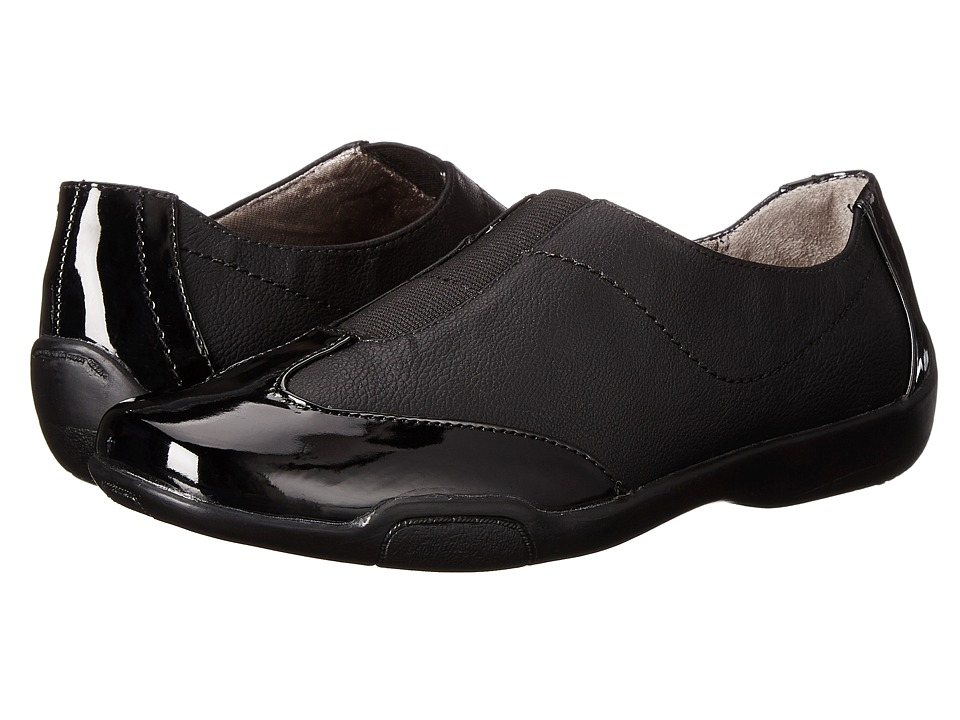 LifeStride - Shay (Black) Women's Shoes
