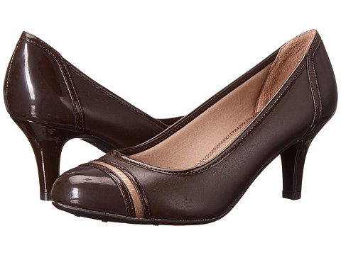 LifeStride - Petunia (Brown) Women