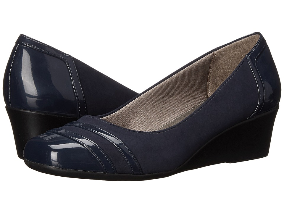 LifeStride - Golden (Navy) Women's Shoes