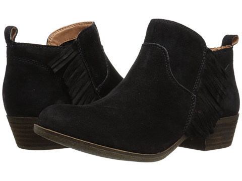 Lucky Brand - Banji (Black) Women