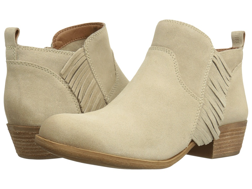 Lucky Brand - Banji (Incense) Women's Pull-on Boots