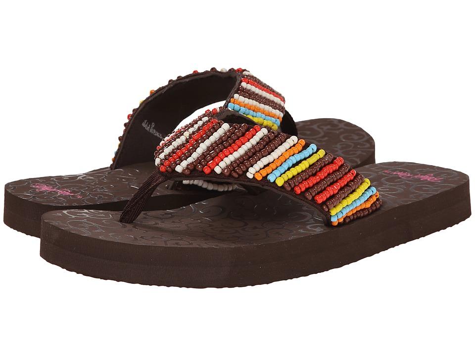M&F Western - Marlee (Brown) Cowboy Boots