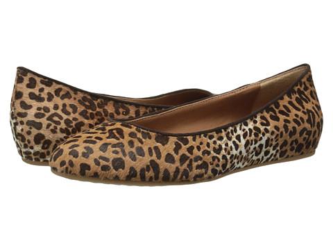 Lucky Brand - Bonitah 2 (Bronx Leopard) Women