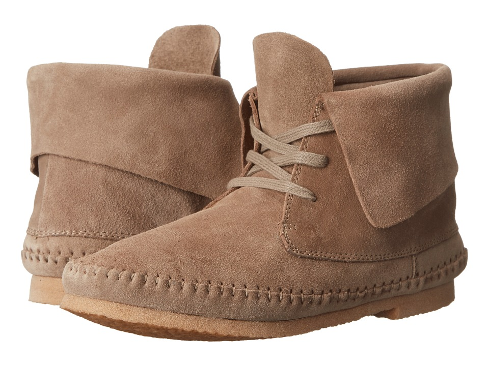 Lucky Brand - Camella (Brindle) Women