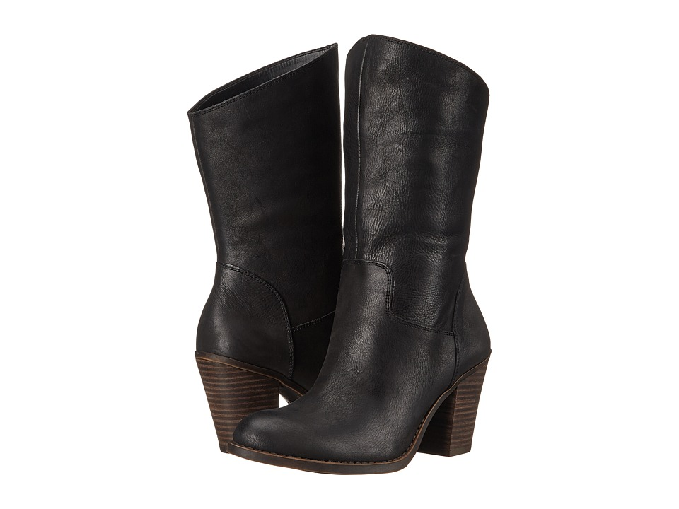 Lucky Brand Embrleigh (Black) Women