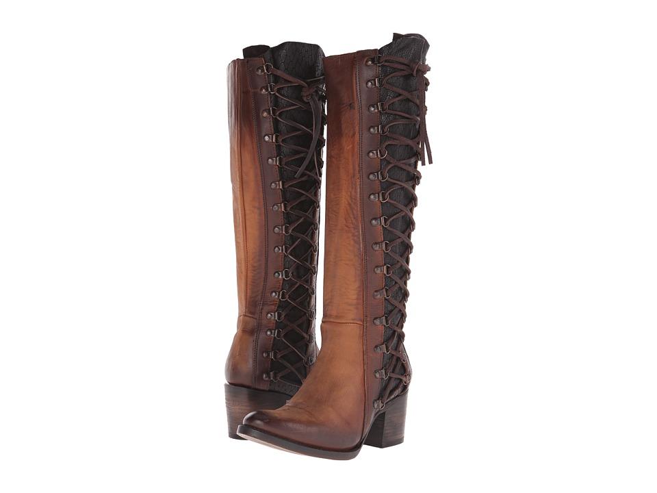 Freebird - Wyatt (Cognac) Women's Boots